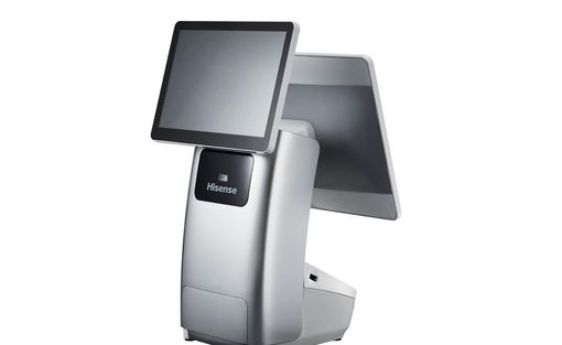 "All- in- One POS System 14"" Hisense HK718"