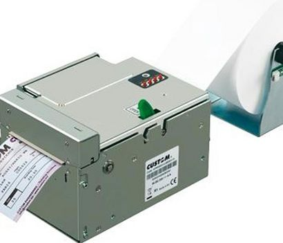 Ticketdrucker Custom KPM302