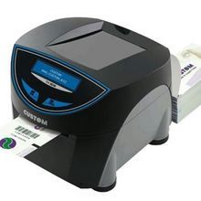 Ticketdrucker Custom TK302 RFID