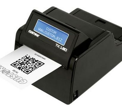 Ticketdrucker Custom TK180