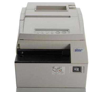 Star Hybrid Drucker HSP7000 Front
